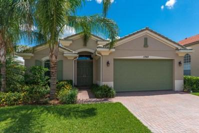 11749 SW Bennington Circle, Port Saint Lucie, FL 34987 - MLS#: RX-10440599