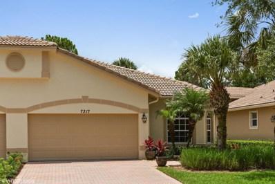 7317 Sea Pines Court, Port Saint Lucie, FL 34986 - MLS#: RX-10440640