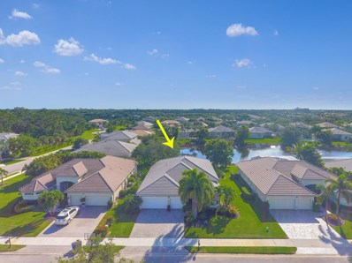740 SW River Bend Circle, Stuart, FL 34997 - MLS#: RX-10440648