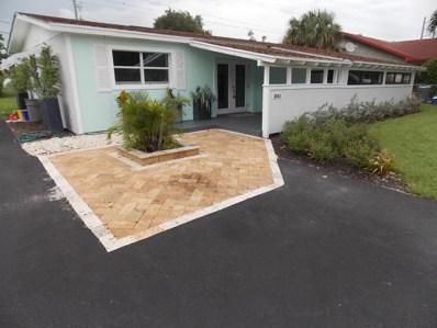 2461 Kentucky Street, West Palm Beach, FL 33406 - MLS#: RX-10440654