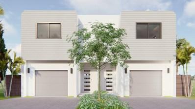 1224 NE 11th Avenue, Fort Lauderdale, FL 33304 - MLS#: RX-10440661