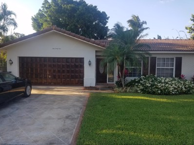 941 NW 10th Street, Boca Raton, FL 33486 - MLS#: RX-10440704