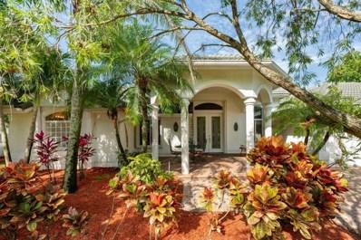 4924 SW Hammock Creek Drive, Palm City, FL 34990 - MLS#: RX-10440706