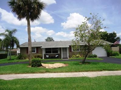 3099 Medinah Circle E, Lake Worth, FL 33467 - MLS#: RX-10440716