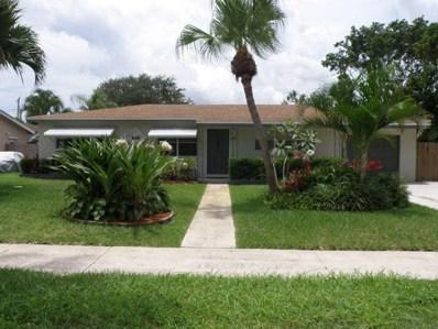 646 Flagler Boulevard, Lake Park, FL 33403 - MLS#: RX-10440776