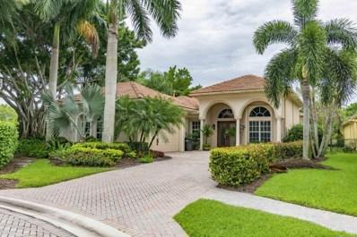 10124 Sand Cay Lane, West Palm Beach, FL 33412 - MLS#: RX-10440802