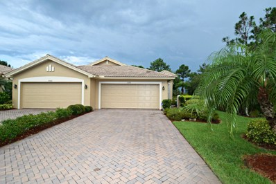 3352 NW Willow Creek Drive, Jensen Beach, FL 34957 - MLS#: RX-10440828