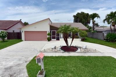 171 SW 32nd Avenue, Deerfield Beach, FL 33442 - MLS#: RX-10440834