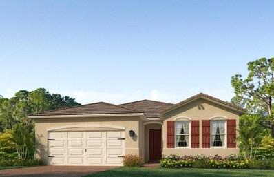 7571 SW Harbor Cove Drive, Stuart, FL 34997 - MLS#: RX-10440837
