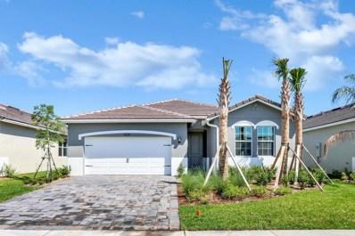7691 SW Harbor Cove Drive, Stuart, FL 34997 - MLS#: RX-10440855