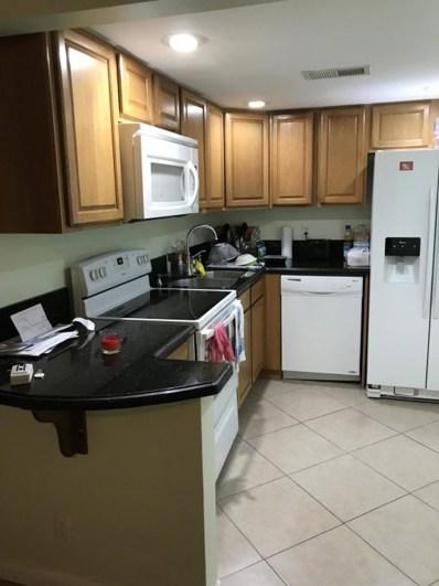 490 NW 20th Street UNIT 1150, Boca Raton, FL 33431 - MLS#: RX-10440885