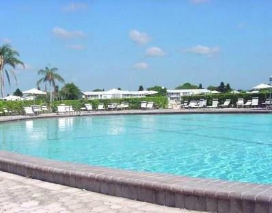 4 Golfs Edge E, West Palm Beach, FL 33417 - MLS#: RX-10440891