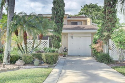 6706 Canary Palm Circle, Boca Raton, FL 33433 - MLS#: RX-10440928