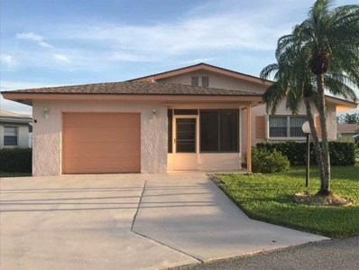3755 Da Vinci Circle, West Palm Beach, FL 33417 - MLS#: RX-10440929