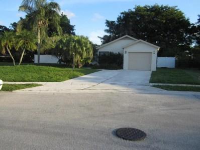 19912 Tivoli Court, Boca Raton, FL 33434 - MLS#: RX-10440945