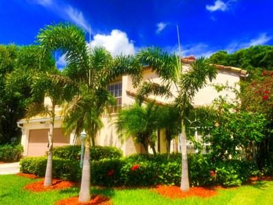 4411 Camrose Lane, West Palm Beach, FL 33417 - #: RX-10440965