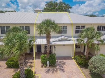 2610 Creekside Drive, Fort Pierce, FL 34981 - MLS#: RX-10440975