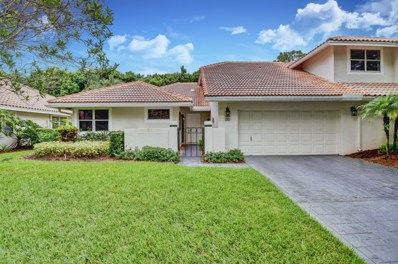 2162 NW 52nd Street, Boca Raton, FL 33496 - MLS#: RX-10440988