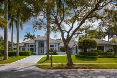 5896 NW 23rd Terrace, Boca Raton, FL 33496 - MLS#: RX-10440993