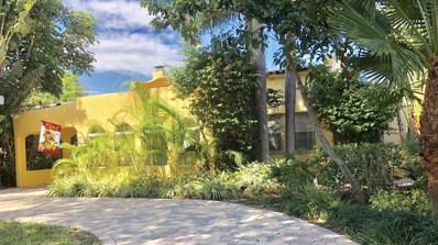 409 35th Street, West Palm Beach, FL 33407 - MLS#: RX-10441017