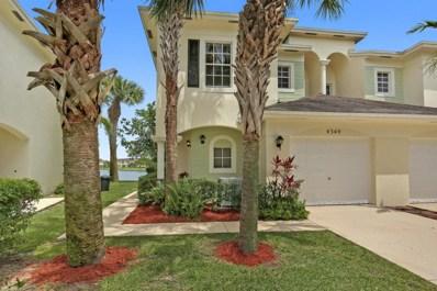 4340 Emerald Vis, Lake Worth, FL 33461 - MLS#: RX-10441031