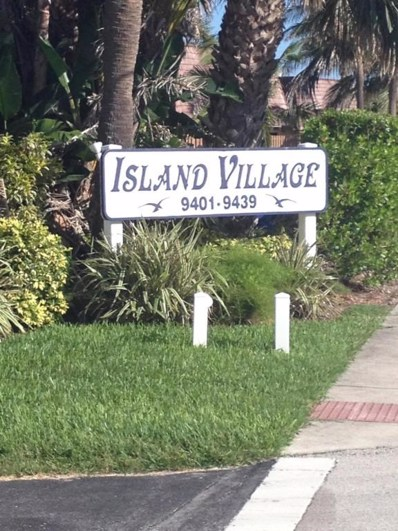 9417 S Ocean Drive UNIT 39, Jensen Beach, FL 34957 - MLS#: RX-10441065