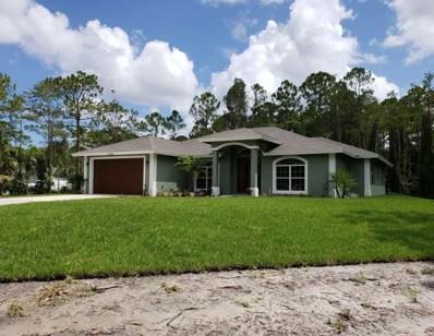 10386 158th Street N, Jupiter, FL 33478 - MLS#: RX-10441066
