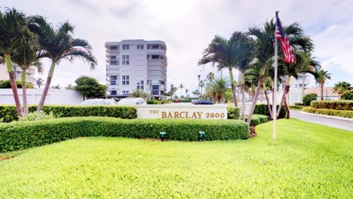 2800 N A1a UNIT 202, Fort Pierce, FL 34949 - MLS#: RX-10441094