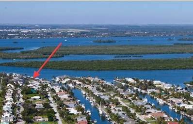2516 Harbour Cove Drive, Hutchinson Island, FL 34949 - MLS#: RX-10441096