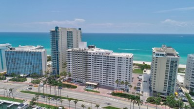 5005 Collins Avenue UNIT Ph8, Miami Beach, FL 33140 - MLS#: RX-10441105