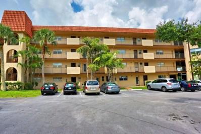 6260 S Falls Cir Drive UNIT 103, Lauderhill, FL 33319 - MLS#: RX-10441120