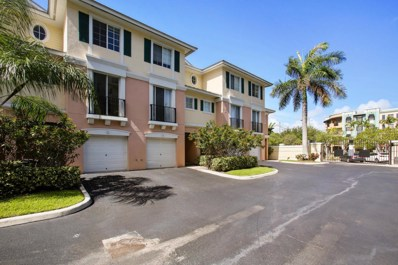 245 NE 2nd Street UNIT D, Delray Beach, FL 33444 - #: RX-10441137