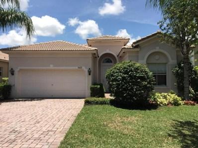 5621 Sun Pointe Drive, Fort Pierce, FL 34951 - MLS#: RX-10441154