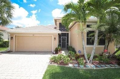 309 NW Somerset Circle, Port Saint Lucie, FL 34983 - MLS#: RX-10441166