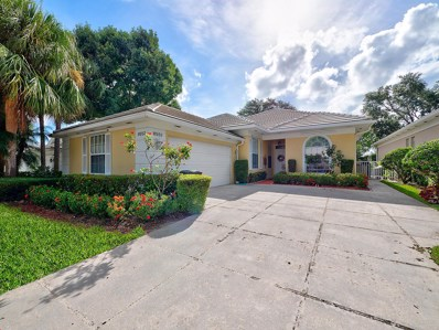 8552 Doverbrook Drive, Palm Beach Gardens, FL 33410 - MLS#: RX-10441203