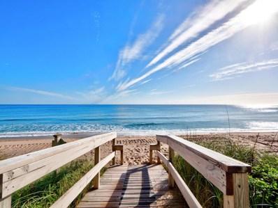 5310 N Ocean Drive UNIT 301, Singer Island, FL 33404 - #: RX-10441204