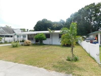 2913 Oleander Boulevard, Fort Pierce, FL 34982 - MLS#: RX-10441219