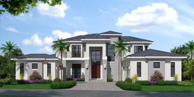 17138 Avenue Le Rivage Avenue, Boca Raton, FL 33496 - MLS#: RX-10441220