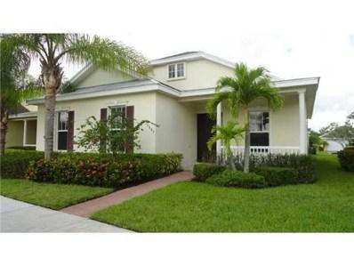 10683 SW West Park Avenue, Port Saint Lucie, FL 34987 - MLS#: RX-10441247