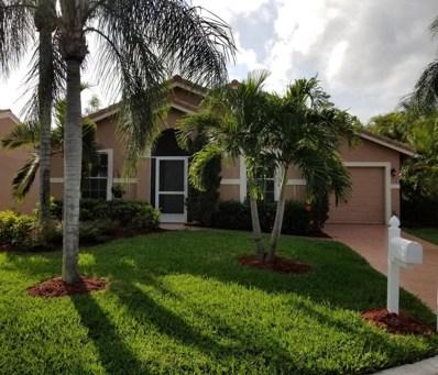 169 Caribe Court, Greenacres, FL 33413 - MLS#: RX-10441259