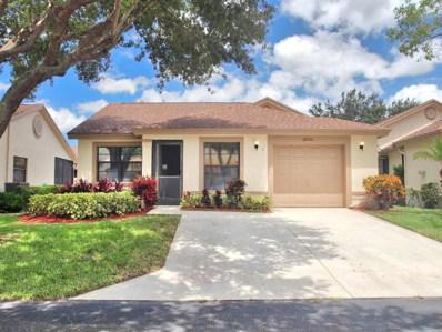 18550 Breezy Palm Way Way, Boca Raton, FL 33496 - MLS#: RX-10441271