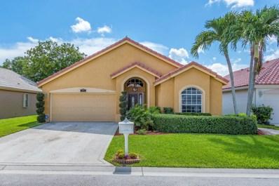 14071 Fair Isle Drive, Delray Beach, FL 33446 - MLS#: RX-10441281