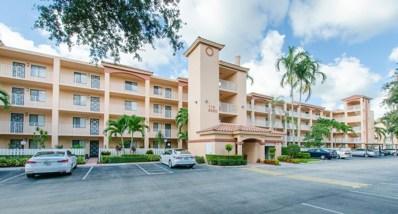 6065 Pointe Regal Circle UNIT 206, Delray Beach, FL 33484 - MLS#: RX-10441286
