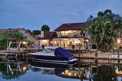 541 SW 15th Street, Boca Raton, FL 33432 - MLS#: RX-10441318