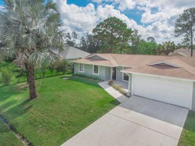1042 SW Longfellow Road, Port Saint Lucie, FL 34953 - MLS#: RX-10441320
