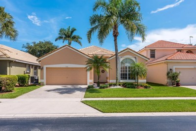 7694 Monarch Court, Delray Beach, FL 33446 - MLS#: RX-10441336