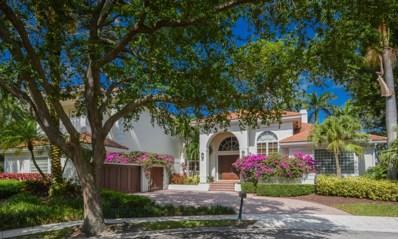 4605 NW 23rd Terrace, Boca Raton, FL 33431 - MLS#: RX-10441350