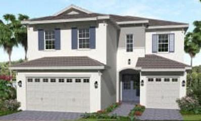 5931 Buttonbush Drive, Loxahatchee, FL 33470 - MLS#: RX-10441356