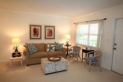 5520 N Ocean Boulevard UNIT 206, Ocean Ridge, FL 33435 - MLS#: RX-10441361