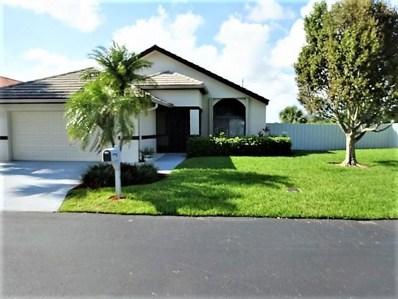 219 Disc Drive, Boynton Beach, FL 33436 - #: RX-10441380